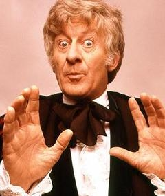 Photo of Jon Pertwee