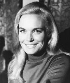 Photo of Shirley Eaton