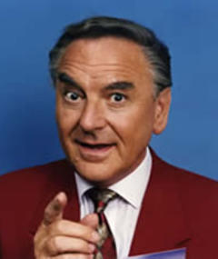 Photo of Bob Monkhouse