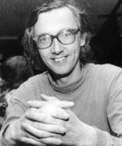 Photo of Jan Antonín Pitínský