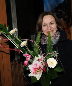 Photo of Zita Morávková