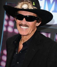 Photo of Richard Petty