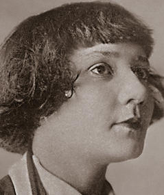 Photo of Olga Pyzhova