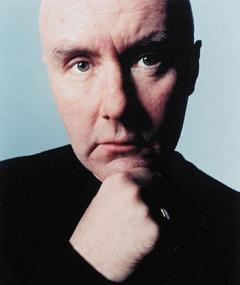 Photo of Irvine Welsh