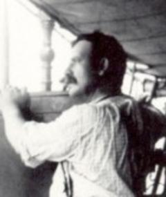 Gambar Arthur Marvin