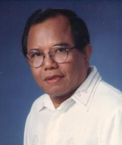 Photo of Mauro Gia Samonte