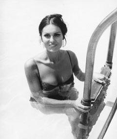 Photo of Daliah Lavi