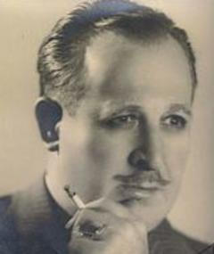 Photo of Lewis L. Russell