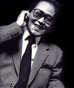 Photo of Seiichi Yashiro