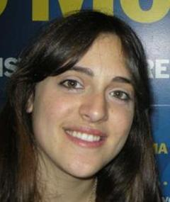 Photo of Asli Erdem