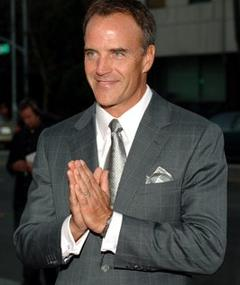 Photo of Richard Burgi