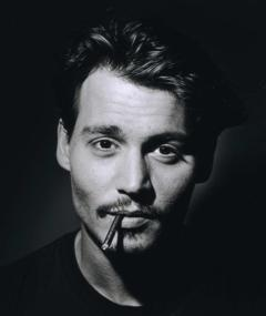 Foto van Johnny Depp