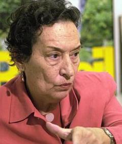 Zdjęcie Maria da Conceição
