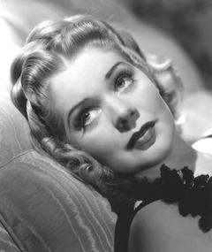 Photo of Alice Faye
