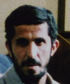 Photo of Hosein Sabzian