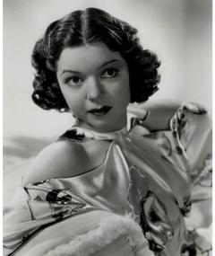Photo of Frances Langford