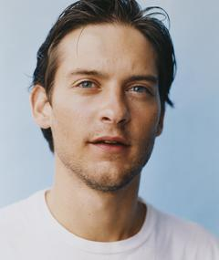 Photo of Tobey Maguire