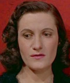 Photo of Jeanne Allard