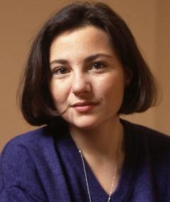 Photo of Caroline Bongrand