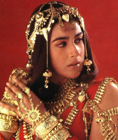 Photo of Amrita Singh