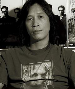 Photo of Herman Yau