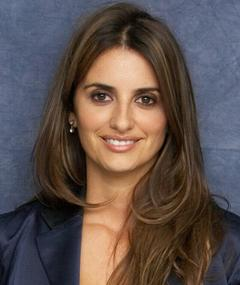 Photo of Penélope Cruz