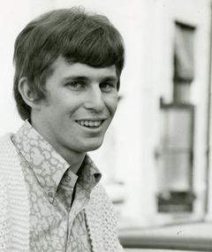 Photo of Christian Roberts