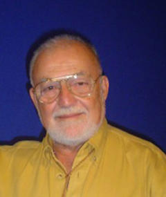 Photo of Emilio Fontana