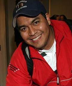 Photo of Oswaldo Santana