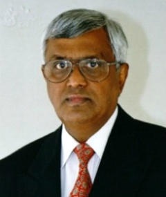 Photo of Harikrishna Anenden