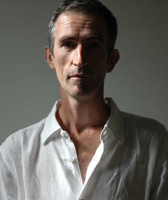 Photo of Francis Alÿs