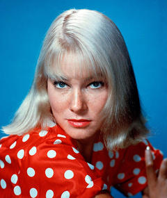 Photo of May Britt