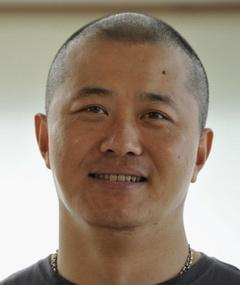 Photo of Liu Hao