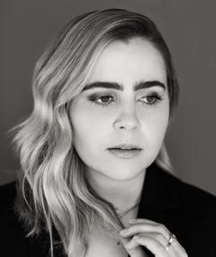 Photo of Mae Whitman
