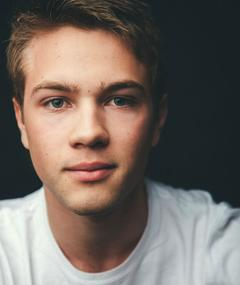Photo of Connor Jessup
