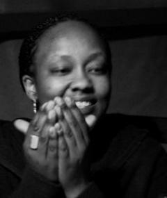 Photo of Judy Kibinge