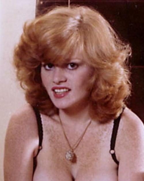 Dixie ray hollywood star 1983 7