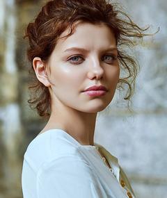Photo of Chloë Levine