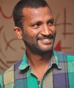 Photo of Susindran