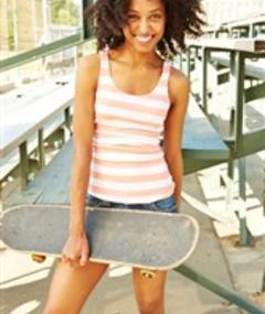 Photo of Kellie Ramdhanie