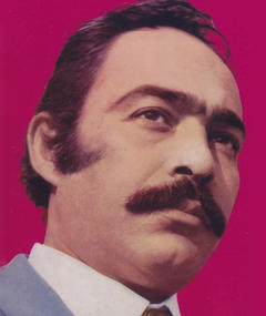 Photo of Gholam-Reza Sarkoob