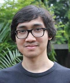 Photo of Aria Prayogi