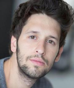 Photo of Fabien Ara
