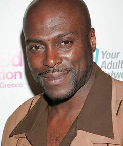 Photo of Lexington Steele
