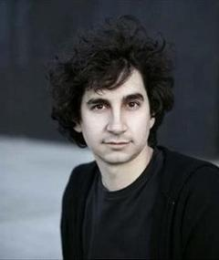Photo of Sebastian Blanck
