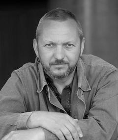 Photo of Jonathan Hodgson