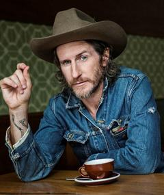 Photo of Tim Rogers