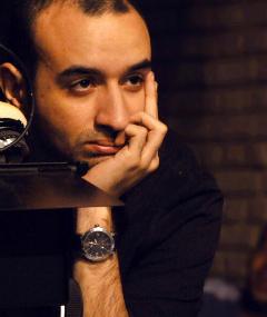 Photo of Amr Salama
