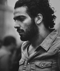 Photo of Ramy Essam