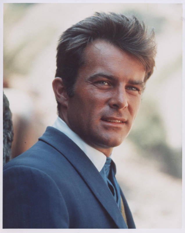Robert Conrad Movies Bio And Lists On Mubi